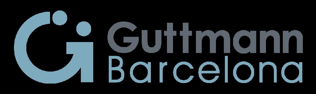 Logo de Guttmann Barcelona