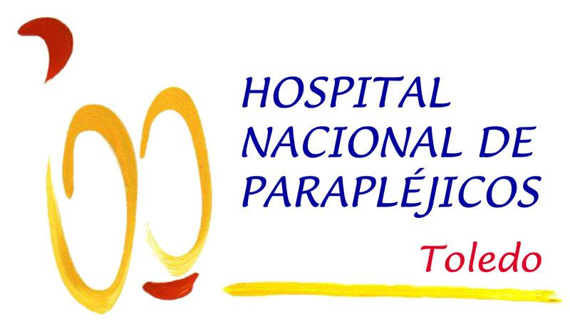Logo de Hospital de Parapléjicos de Toledo